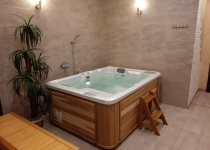 Римская баня на Алексеевского фотогалерея