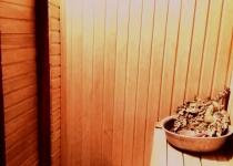 Сауна «На Меркулова» фото