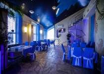 Кафе-бар «Бермуды»