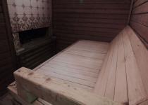 Баня на Ленинградской Русская баня