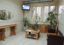 Баня на Ленинградской Общее женское отделение