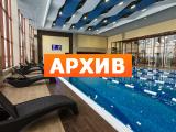 Загородный клуб «Серебряный остров», п. Отрадное, ул. Сомовская, 1 Воронеж