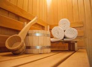 Как баня влияет на пищеварительную систему