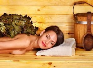 Влияние бани и сауны на организм