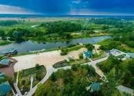 Баня «ТайGA», Новоусманский р-он, 3 км от п. Маклок