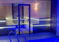 Сауна ЯР Hotel & SPA Воронеж, 491 км. автодороги «Москва-Воронеж»